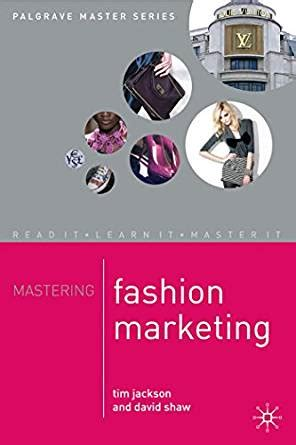 Fashion and Culture Dissertation Topics Research Prospect